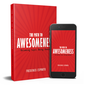 the path to awesomeness pdf