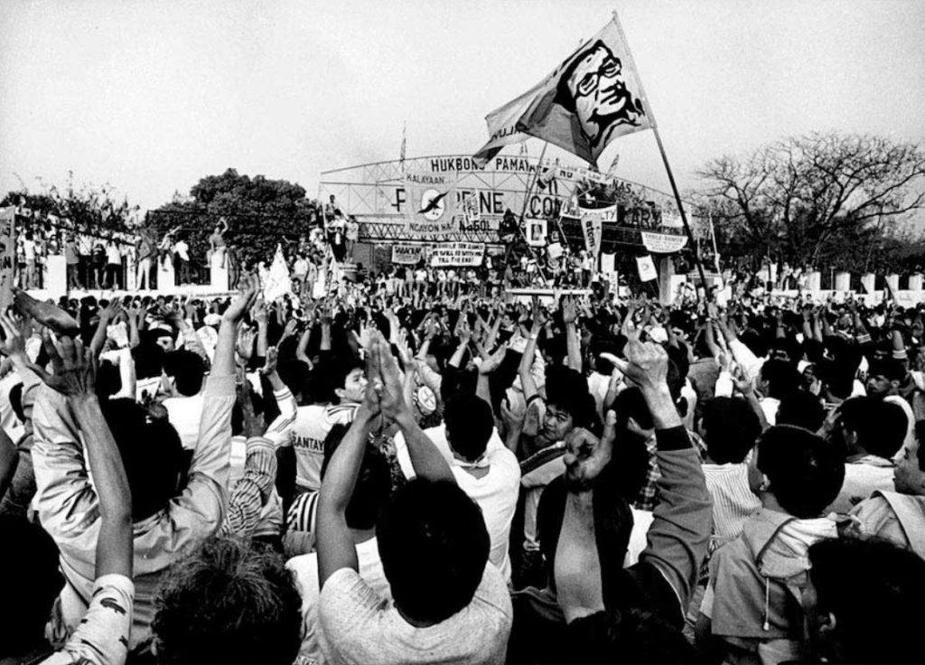 EDSA people power