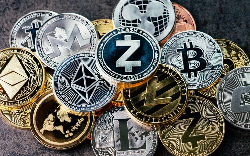 TOP 5 Crypto ALTCOIN Picks
